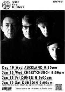 Bilders tour poster 300