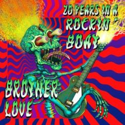 Brother Love 20 Years cover 252