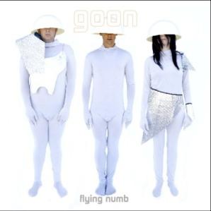 goon album cover 400