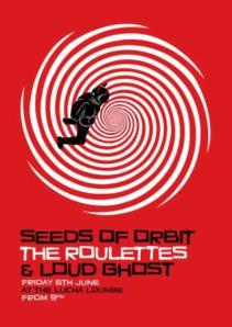 Seeds Roulettes Lucha
