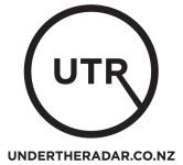 UTR_Logo