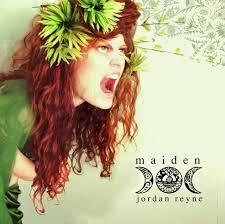 Jordan Reyne Maiden